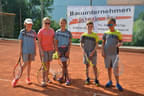 Tennis Camp Bild 40